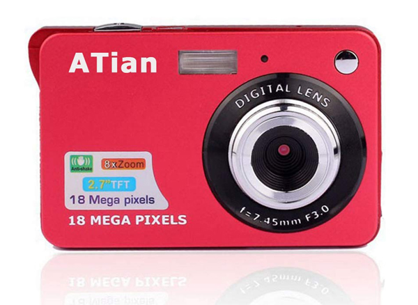ATian Digital Camera