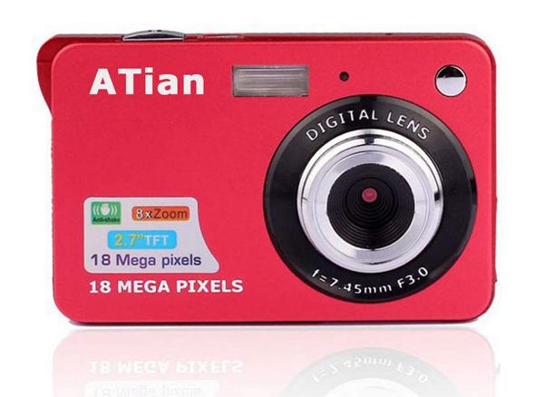 ATian Digital Camera