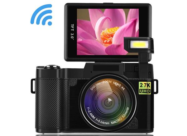 SEREE Digital Camera