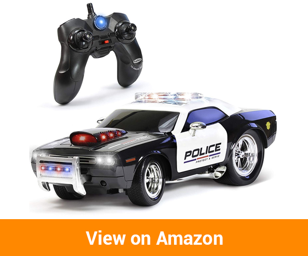 KidiRace RC Remote Control