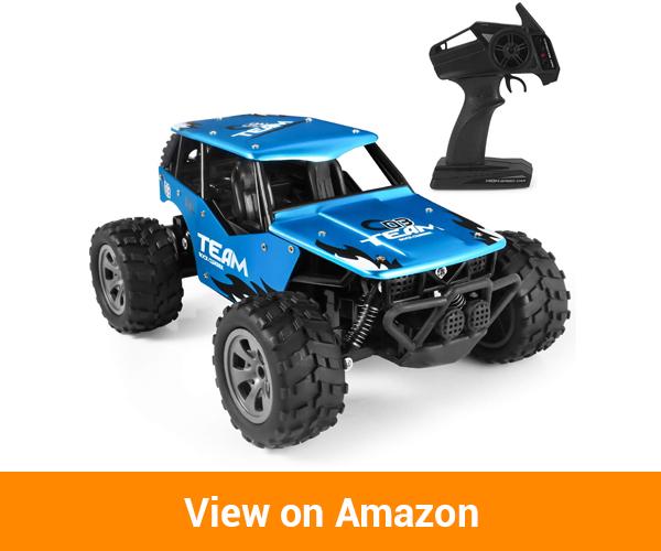 Vandora RC Car Toys