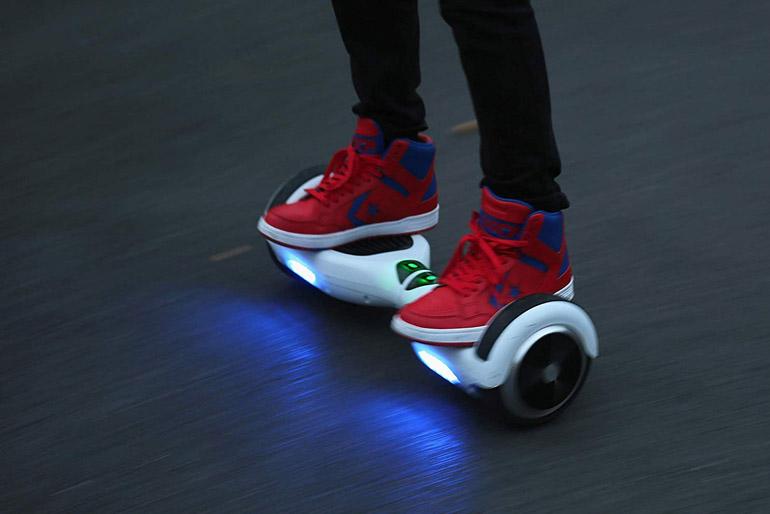 Best Hoverboards