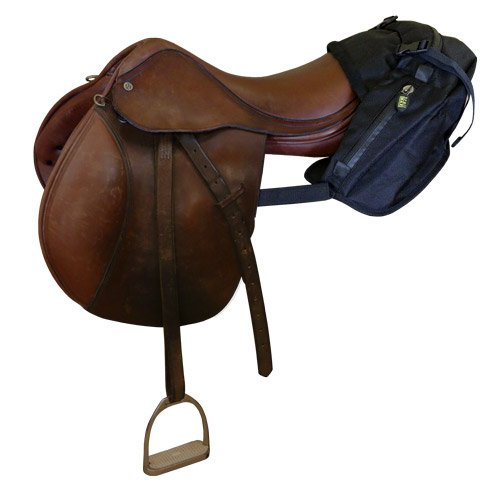 TrailMax English Endurance Horse Saddle