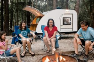 These Camping Ideas Will Make Your Next Outdoor Adventure Worthwhile 1
